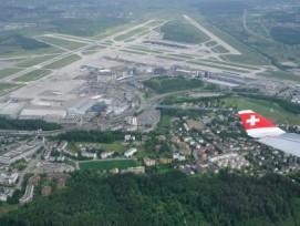 Die Flughafenregion im Fokus