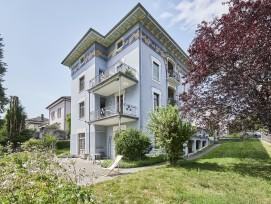 Max Burkhardt Haus in Arbon