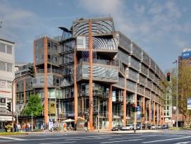WDR-Arkaden in Köln