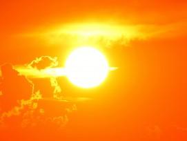 Sonne (Symbolbild)