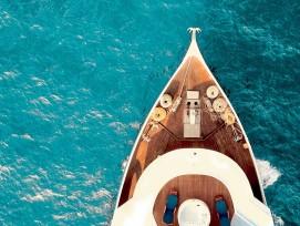 Yacht (Symbolbild)