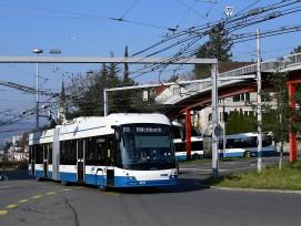 VBZ-Buslinie 83