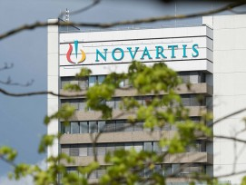 Novartis Tower