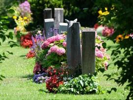 Schosshaldenfriedhof in Bern