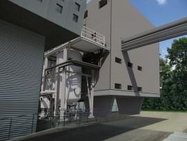 Mit Power-to-Gas wird Entsorgung zur Versorgung