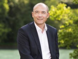 Pascal Bärtschi CEO Losinger Marazzi AG