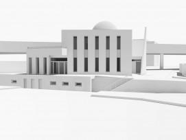 Moschee Zuchwil