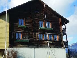 Bauernhaus Lauerz in Lauerz