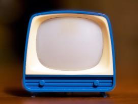 Spielzeug-Fernseher (Symbolbild Videotipp)