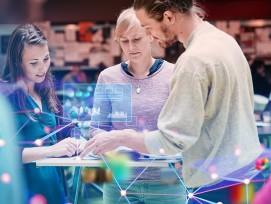 Künstliche Intelligenz ETH AI Center