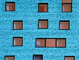 Fassade (Symbolbild)