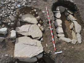 Archäologische Ausgrabungen Bellinzona