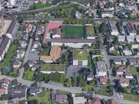 Schule Fröschmatt in Pratteln