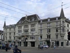 Schauspielhaus in Zürich