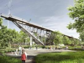 Wunderbrücke Technorama Winterthur