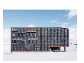 Schulbauten, Primarschule Orsonnens FR
