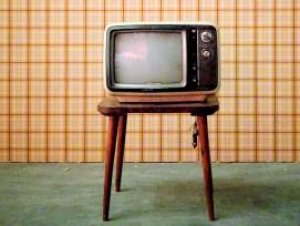 Fernseher (Schmuckbild)