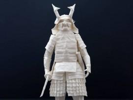 Origami-Samurai