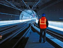 Anzahl Tunnel