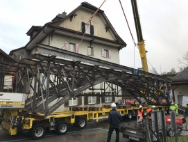 Eisenbrücke Wettingen 4