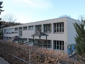 Schulhaus Steinhof 1 in Luzern
