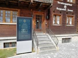 Gemeinde Zermatt