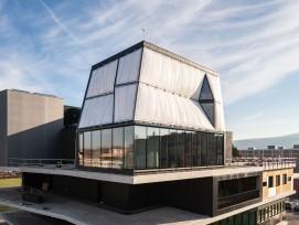 Nest-Unit Dfab-House Empa