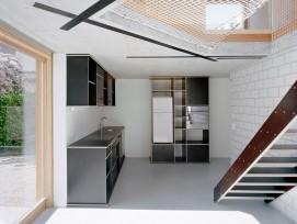 1. Preis Häuser-Award 2021: Kleines Haus, Jonschwil (SG)