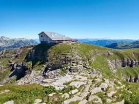 Panorama Hochebene Rosenboden