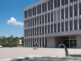 Volketswil, Gemeindehaus