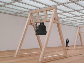 The Sense of Things im Kunsthaus Zürich