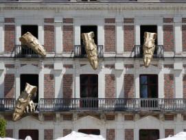 Maison de la Magie in Blois