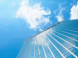 Gebäudedetail, Symbolbild