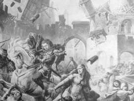 Erdbeben in Basel, Karl Jauslin