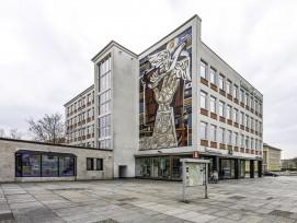 Architekturführer Eisenhüttenstadt 13