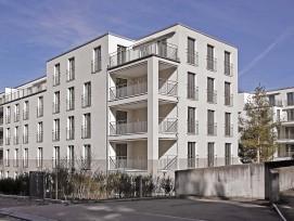 Projekt Karl August in Zürich