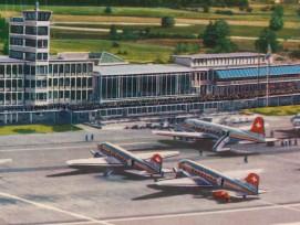 Die Flughafenregion Zürich im Fokus