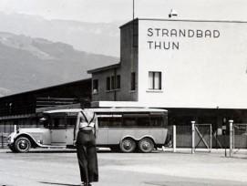 Strandbad Thun