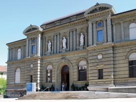 Kunstmuseum in Bern