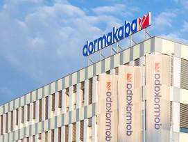 Hauptsitz Dormakaba in Rümlang