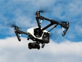 Drohne Himmel