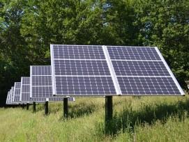 Solarpanels.