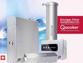 Evodrop System Quooker