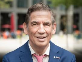 Christoph Lang Geschäftsführer der FRZ