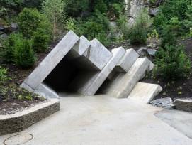Gletschergarten Luzern 1