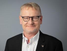 Urs Hauser  Direktor Wohnbaugenossenschaften Schweiz