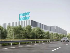 Dienstleistungscenter Meier Tobler Oberbuchsiten