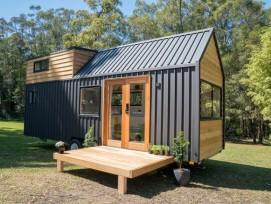 Tiny House in Australien