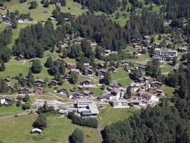 Braunwald im Kanton Glarus
