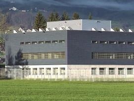 Regionalgefängnis Altstätten in St. Gallen